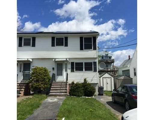 87 Crystal Ave #APT B, Revere MA 02151