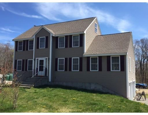 166 Gray Rd, Templeton MA 01468