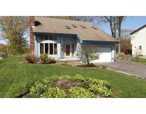 86 Boston Ave, Worcester, MA