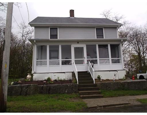 55 Mill Rd, New Bedford MA 02745