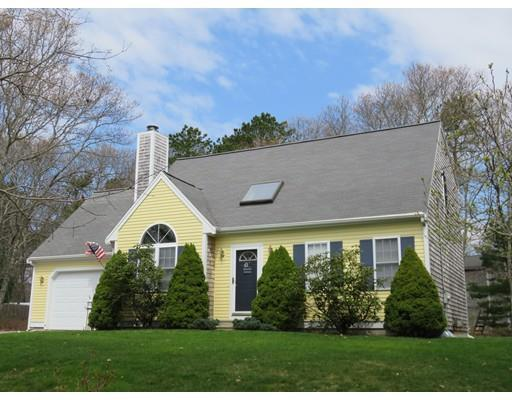 259 Club Valley Dr, East Falmouth MA 02536