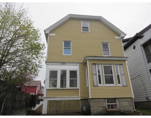 118 Parker St, New Bedford, MA