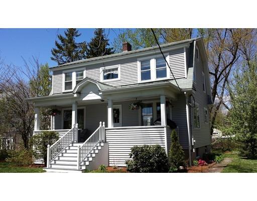 82 Alexander St, Framingham MA 01702