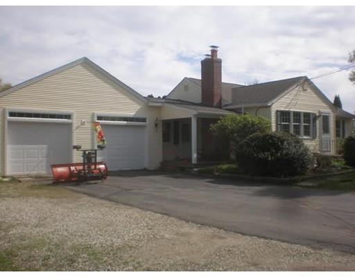 172 Maple St, East Longmeadow MA 01028