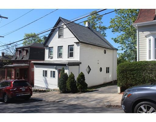 68 Eleanor St, Chelsea MA 02150
