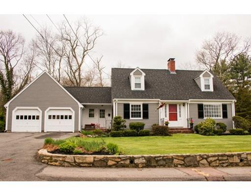 21 Forest St, Braintree MA 02184