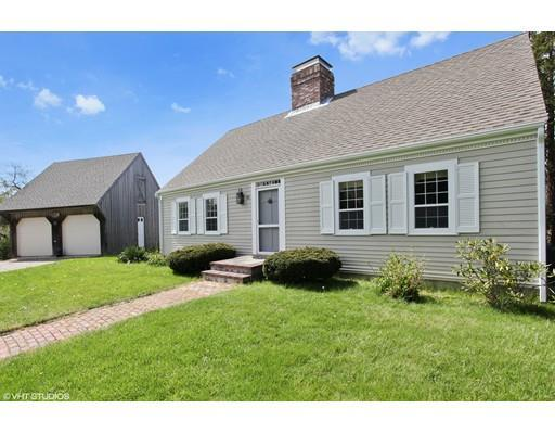 11 Charlie Noble Way, Eastham MA 02642
