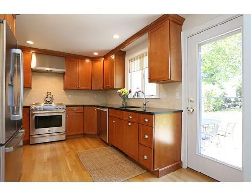 26 Cerdan Ave, West Roxbury MA 02132