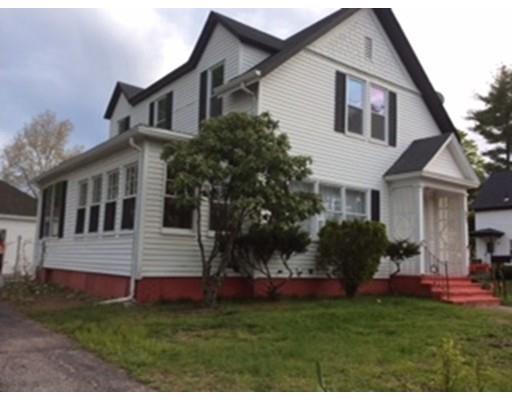 37 Maple St, Attleboro MA 02703