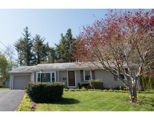 117 Mount View Dr, Holden MA 01520