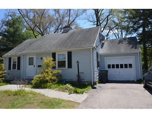 62 Hartford St, Natick MA 01760