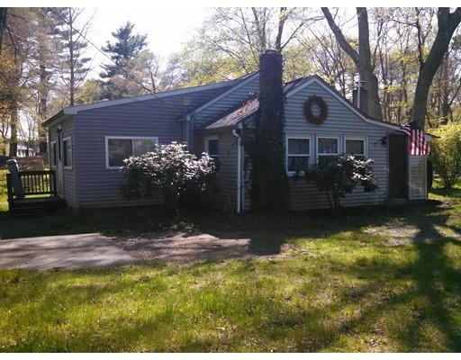 222 Reservoir St, Norton MA 02766