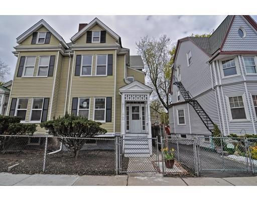 11 Howe St, Dorchester MA 02125