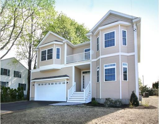 67 George St, Arlington MA 02474