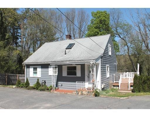 43 Wood St, Lexington MA 02421