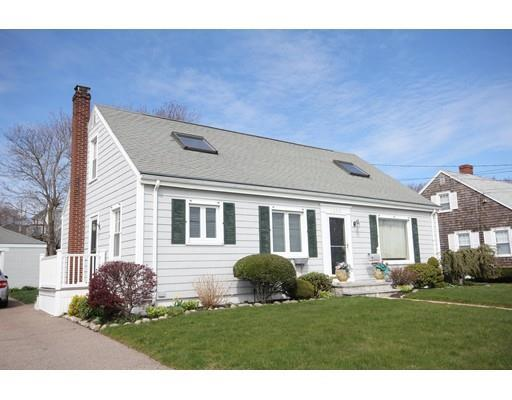 1285 E Rodney French Blvd, New Bedford MA 02744