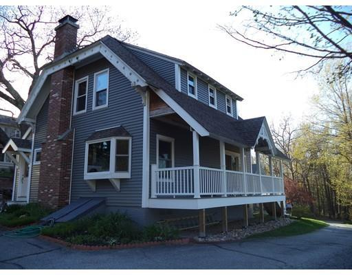59 Fairview Ave, Holden MA 01520