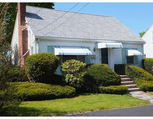 12 Hodges Ct, Quincy MA 02171