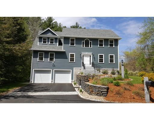 13 Mansfield Dr, Chelmsford, MA