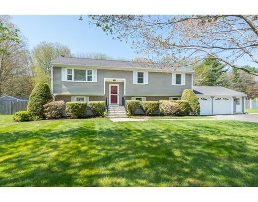 16 Back River Rd, Amesbury, MA