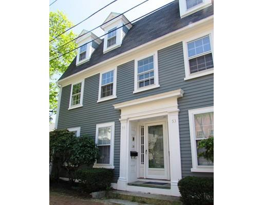 55 Front St #APT 3 Beverly, MA 01915