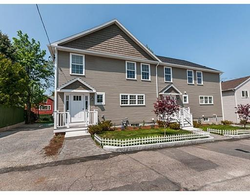 4 Sexton St #APT 4, Watertown MA 02472