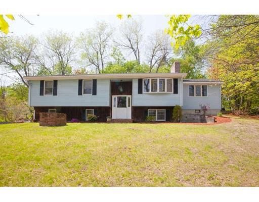 39 Bean Rd Sterling, MA 01564