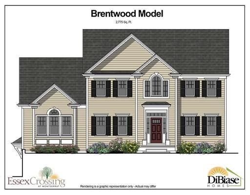 4 Lot 15 Pond View Ln, Beverly MA 01915