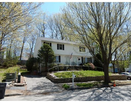 39 Twin Brooks Cir #APT 39 Haverhill, MA 01835