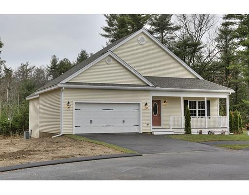 11 Augusta Dr #LOT 23, Plaistow, NH 03865