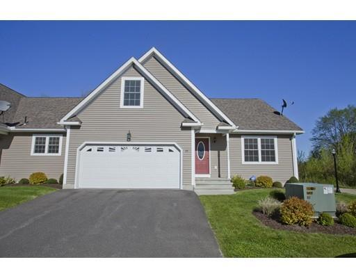 25 Elmcrest Dr #APT 5, Chicopee, MA