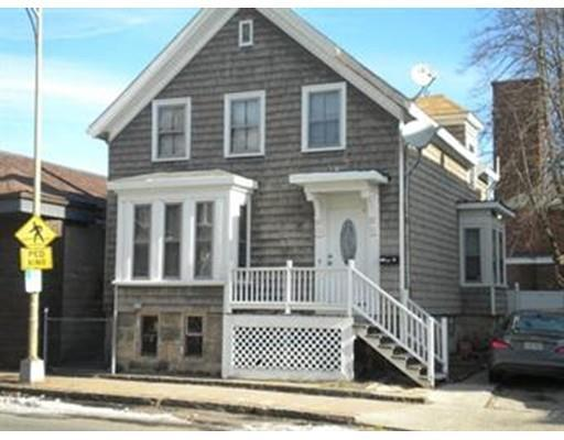 204 County St, New Bedford, MA