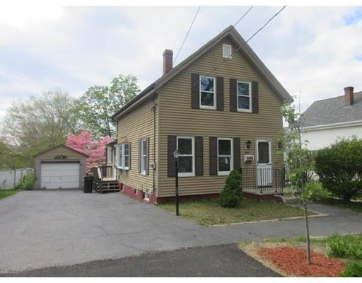 13 Germain Ave Haverhill, MA 01835