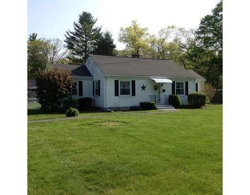 89 Mountain View St, Westfield MA 01085