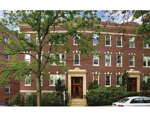 12 James St #APT 3, Brookline MA 02446
