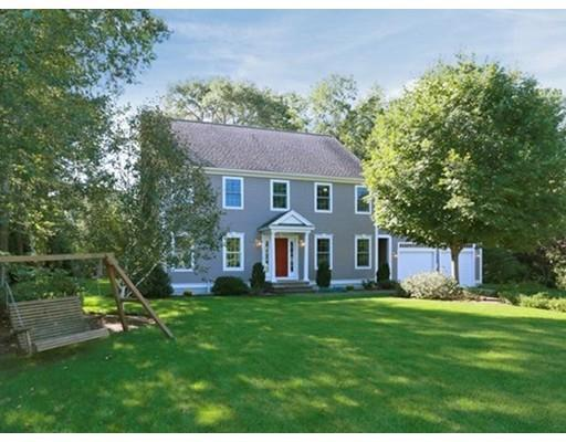 9 Trudys Ln, Scituate MA 02066