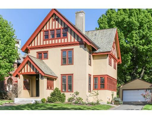 87 Mulberry St Springfield, MA 01105