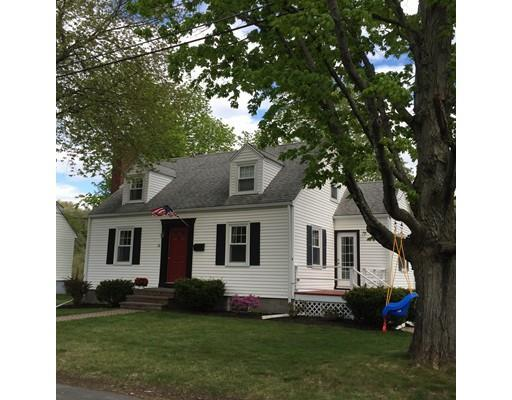 28 Plymouth Rd, Reading MA 01867