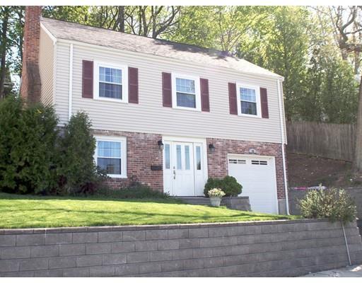 48 Potomac St, West Roxbury MA 02132