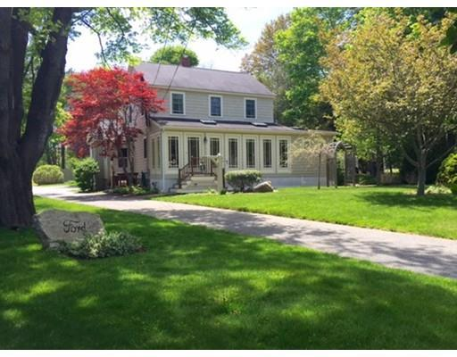 279 First Parish Rd, Scituate MA 02066