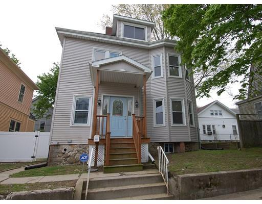 326 Arnold St, New Bedford, MA