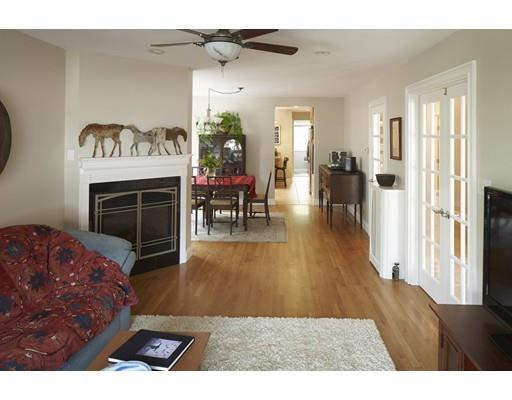 8 Electric Ave #APT 1, Somerville, MA