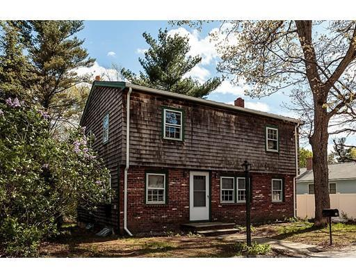 41 Maple Rd, Westford MA 01886