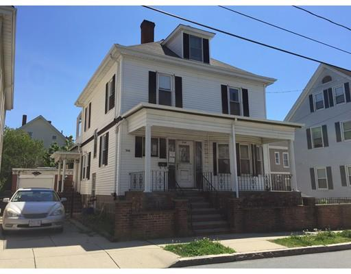 346 Orchard St, New Bedford, MA