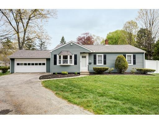 66 Quobaug Ave, Oxford MA 01540