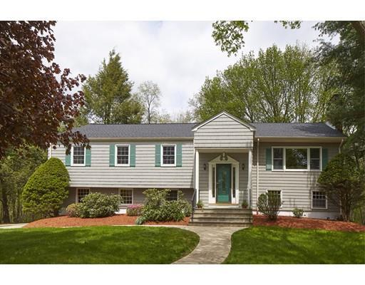 9 Hadley Rd, Lexington, MA