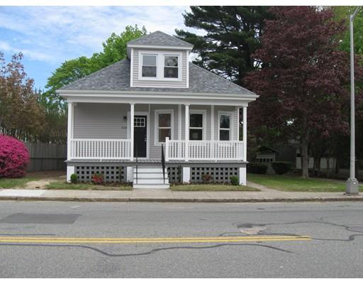 2540 Acushnet Ave, New Bedford MA 02745