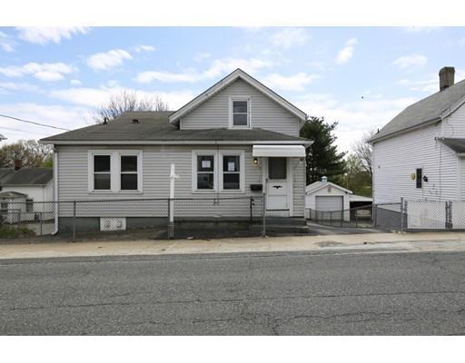 53 Carpenter St, Cumberland RI 02864