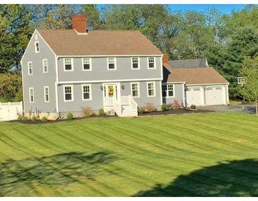 7 Willowdale Ct, Amesbury, MA