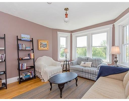 5 Colliston Rd #APT 8, Brighton MA 02135